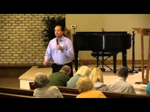 Lighthouse Service  7-29-15