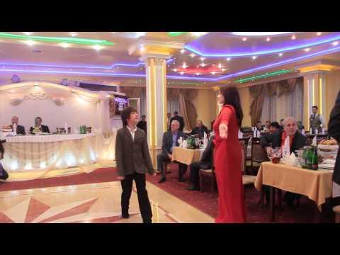 Chechen Wedding
