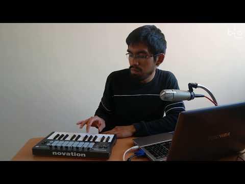 Lección 1 Curso Arduino Musical Por Daniel Marcial, Aprende A Construir Controladores MIDI