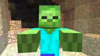 Minecraft Zombie Sounds