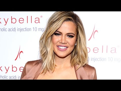 Khloe Kardashian Admits Her Vagina Has Lost Weight, Goodbye Camille the Camel! from YouTube · Duration:  1 minutes 37 seconds