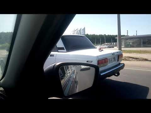 Армянский лимузин 2107
