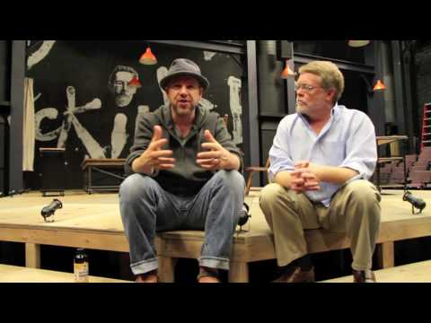 An Interview with Terrence J. Nolen and Aaron Posner