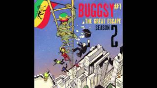 Buggsy No Time To Waste ft Eva Lazarus