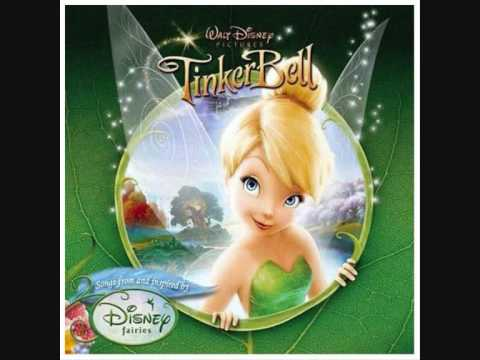 Tinker Bell -  Voe Pro Seu Coração [2008] - (Universal Music) - (IgorFilmesTrailers)