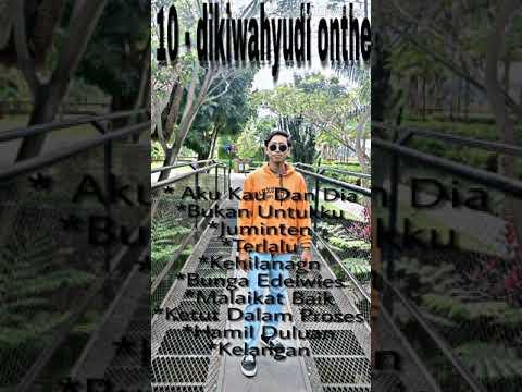 Lvl.10 - dikiwahyudi onthemix #1