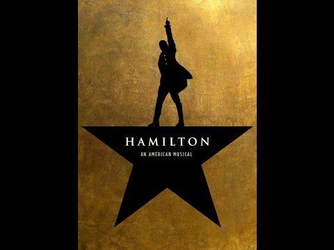 HAMILTON An American Musical - Montage