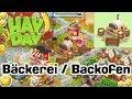 Hay Day Bäckerei / Backofen ERKLÄRT