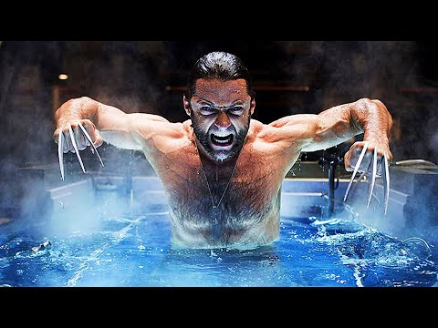 Top 5 Movie Mistakes: X-Men Origins: Wolverine