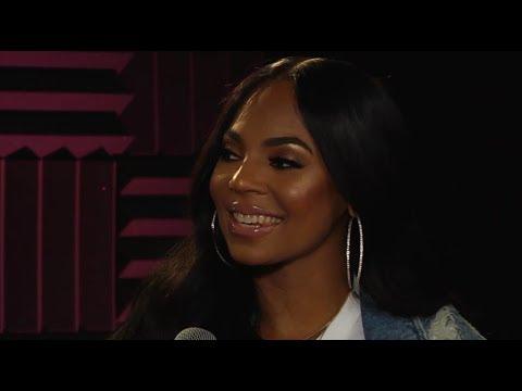 """Ashanti Talks New Single """"Say Less""""' & New Album with Billboard (Interview)"""