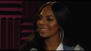"Ashanti Talks New Single ""Say Less""' & New Album with Billboard (Interview)"
