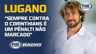 SÃO PAULO FOI PREJUDICADO CONTRA O CORINTHIANS? Veja debate no FOX Sports Rádio