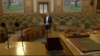 Mortens EU-skole afsnit 2 - om EU og udlændingepolitikken