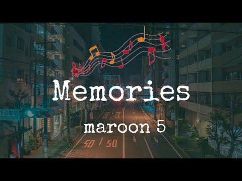 memories---maroon-5-(lirik-lagu)
