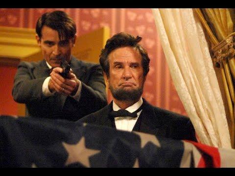 NBC's Timeless reimagines Abraham Lincoln's Assassination