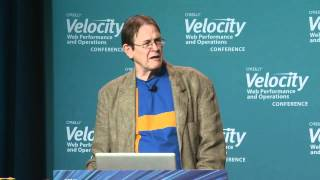 "Velocity 2012:  Richard Cook, ""How Complex Systems Fail"""