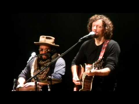 Jason Mraz / Toca Rivera - 0% Interest (Spreckels Theatre, San Diego 11/28/11)