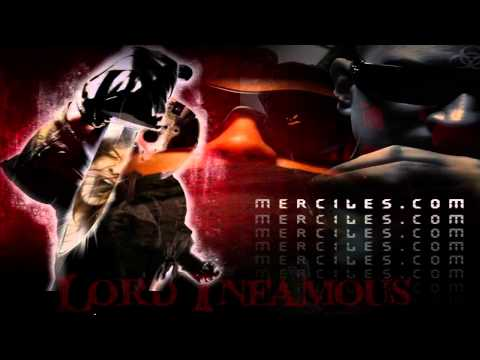 Merciles - Bind Torture Kill Ft. Lord Infamous...