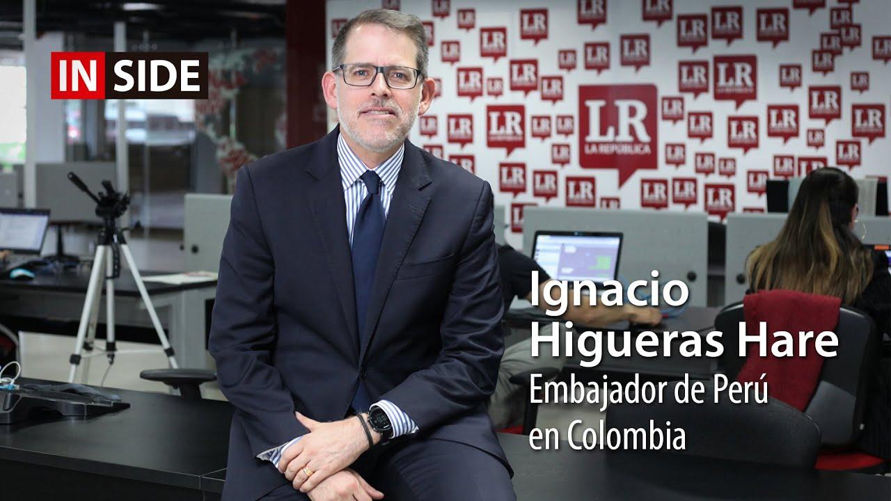 Ignacio Higueras Hare