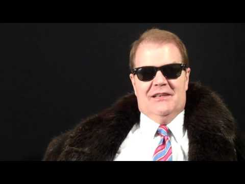 """Chet Coppock discusses """"Fat Guys Shouldn't Be Dancin' at Halftime"""" - Part 2"""
