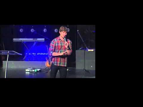 Puyallup My Foursquare Church Sermons June 8th 2014