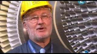 Высокие технологии: Газовые турбины. Вращающиеся гиганты(, 2013-06-24T12:38:47.000Z)