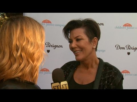 Kris Jenner Addresses Her Critics: 'Haters Are Gonna Hate'