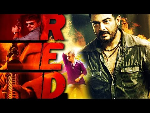 Red (2016) New Releases Hindi Dubbed...