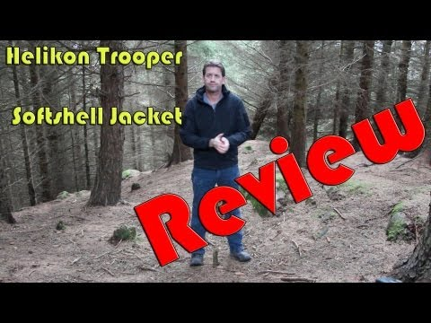 Helikon-Tex Trooper Soft Shell Jacket