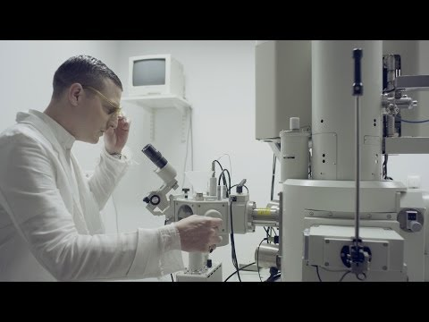 Yeasayer - Glass of the Microscope (Official Video)