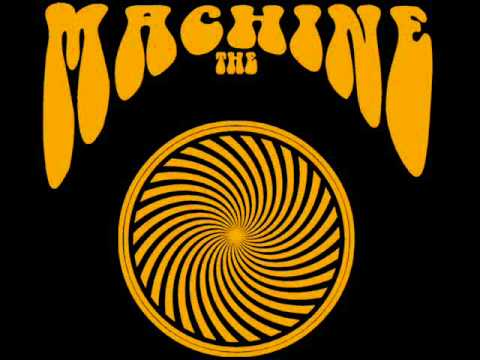 The Machine - Medulla