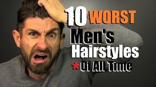 10 WORST Men