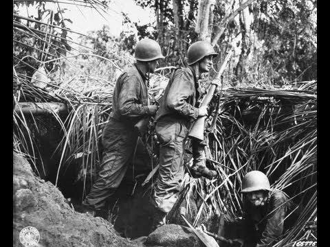 Metal Detecting 1942 U.S. Army Camp: Garrett AT Pro.