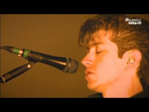 Arctic Monkeys - Library Pictures @ Rock En Seine 2011 - HD 1080p
