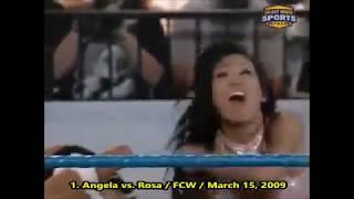 Fong  nackt Angela Angela Fong