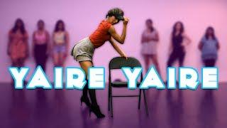 Yayi Re Yayi Re | Rangeela | Bollywood Heels
