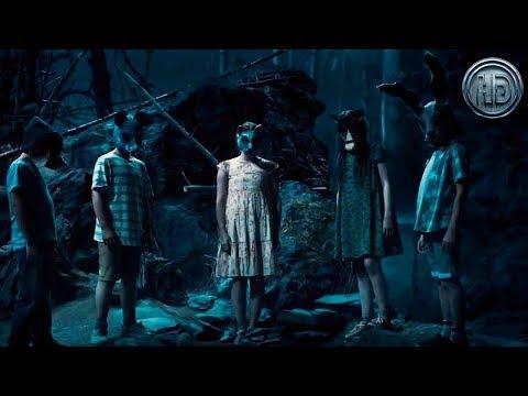 Фильм «Кладбище домашних животных» — Русский трейлер #2 [2019]