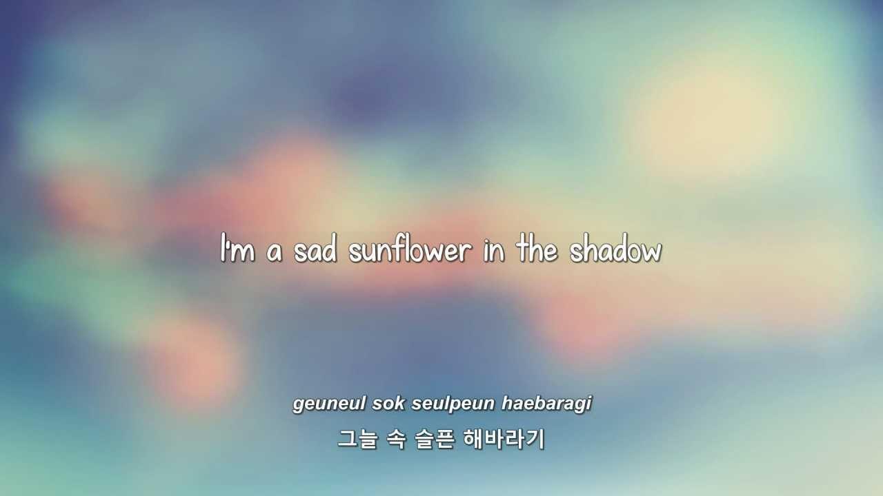 Girls\' Generation – Sunflower