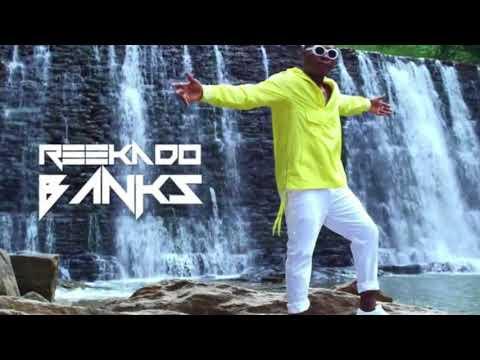 Rekado Banks - Easy Jeje (Instrumental)