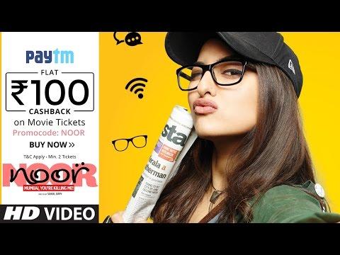 Noor |  1Days To Go (In Cinemas) | Sonakshi Sinha