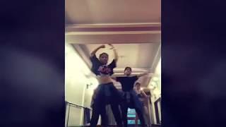 Dance fitness giảm cân hiệu quả bai 1