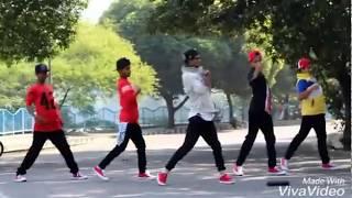 Nashe Si Chadh Gayi Song  Befikre  Arijit Singh  Choreographed By Salman Hiphoper