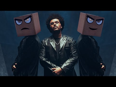 The Weeknd Vs Alesso & One Republic – Save Your Tears Vs If I Lose Myself (Djs From Mars Bootleg)