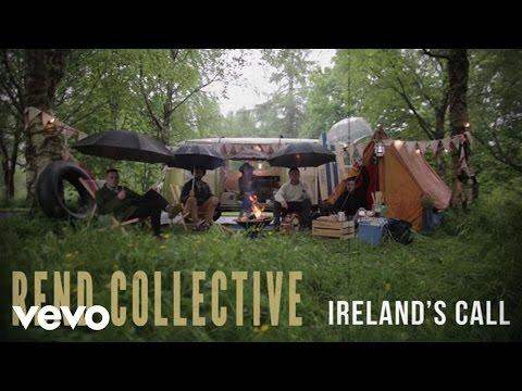 Rend Collective - Ireland's Call (Lyric Video)