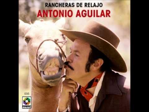 Antonio Aguilar, El Charro Ponciano.