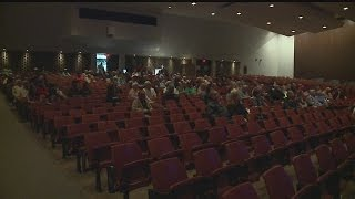 Skywarn training held in Austintown for weather watchers