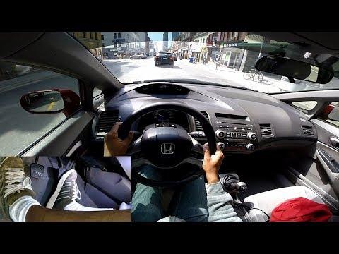 pov manual transmission 1