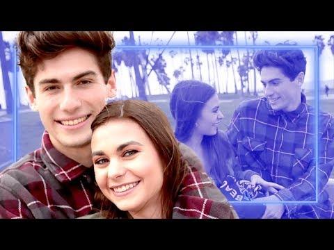 ROMANTIC DATE IN THE RAIN | 7 DATES w/ Joey from Malibu Surf