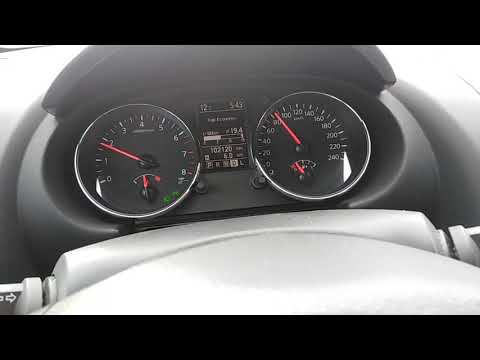 Замена вариатора на автомат(АКПП) Nissan Qashqai, Juke