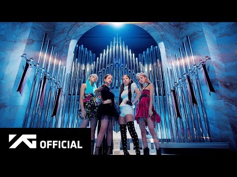Free Download Blackpink - 'kill This Love' M/v Mp3 dan Mp4